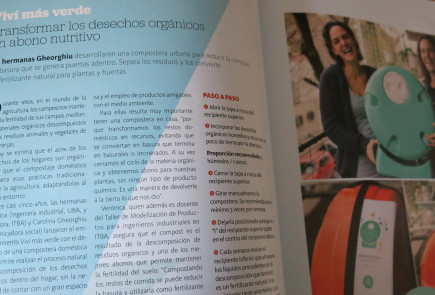Revista AGITBA